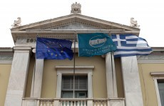 Report: EU preparing 'worst case scenario' measures if Greece quits euro