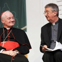 Papal Legate to have private meeting with President Higgins
