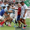 Mako back in Jones' squad as Pumas prepare for war with 'boring' England