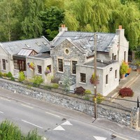 Class act: Renovated former school house with unique features in west Dublin - yours for €775k