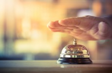 Almost two-thirds of Irish hotels have been 'negatively impacted' by the sterling drop