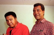 Olympic boxing legend Teofilo Stevenson dies aged 60