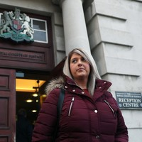 High Court in Belfast rules Northern Ireland abortion law breaches human rights