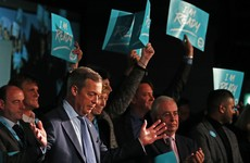 'Everybody assumes we're a bunch of hairy-ass loons': What is the Brexit Party up to?