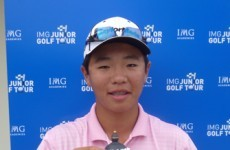 14-year-old Zhang to become youngest US Open competitor