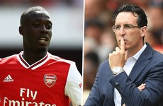 Arsenal boss defends under-fire €81 million star