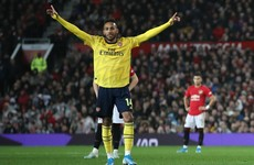 'You're such a clown' - Aubameyang hits back at Dortmund chief executive over money remark