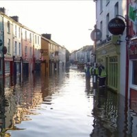 Bandon to get 100-year flood protection