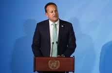 'Major issues remain': EU and Irish government studying Boris Johnson's Brexit plan