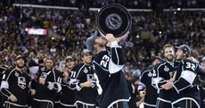 When we are Kings: LA clinch historic first Stanley Cup