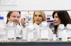 Irish research on type of breast cancer may have found new treatment approach
