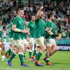 'We would have expected to be in a better place after three games' - Rory Best