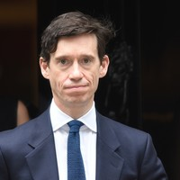 Former leadership contender Rory Stewart walks out on Tories and quits as MP