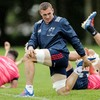 O'Donnell to captain Munster side that features four changes from Dragons win