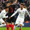 Gareth Southgate explains star duo's omission