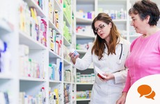 It's time to make good on government commitments to pharmacists