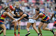 'The situation has got real messy, real quick' - AFLW's future hangs in balance amid dispute