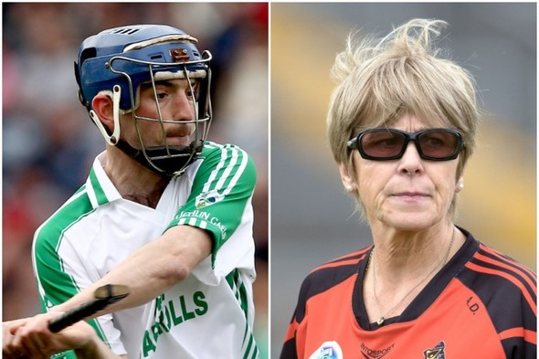 Needing two nights to watch All-Ireland final loss and taking over as Kilkenny boss from Cats legend
