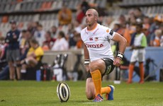 Pienaar intent on enjoying remaining days in rugby after tragedy took him back to South Africa