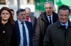 FAI request postponement of return appearance before Oireachtas Committee