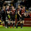 Cork City keeper commits unfortunate error as Bohs bounce back from FAI Cup exit