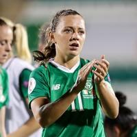 Record-breaking crowd set to attend Ireland women's Euro qualifier with Ukraine