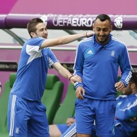 Group A preview: Czechs refusing to be counted out before Greek battle