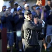 Koepka misses cut as four share lead in Las Vegas