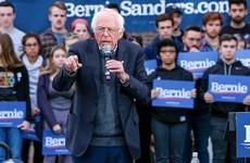 Bernie Sanders' campaign reveals he suffered heart attack
