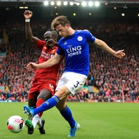 As it happened: Liverpool v Leicester City, Premier League