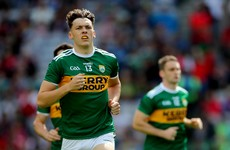 Clifford hits 0-8 as East Kerry recover from conceding 3 early goals to reach quarter-finals