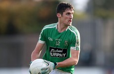 O'Connor nets for Kildare kingpins Moorefield as final with Newbridge rivals awaits