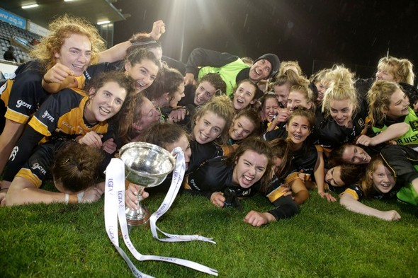 Sixth consecutive Cork title for All-Ireland champions, and Cora returns as Carnacon go 20-in-a-row