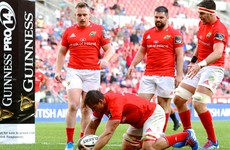 Munster made to work hard for bonus-point win over the Kings