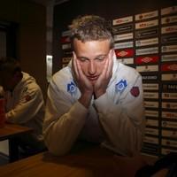 Great Dane not impressed by United target Lindegaard