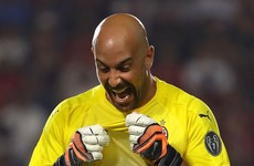 Ex-Liverpool keeper Reina's late penalty save hands Giampaolo a lifeline at AC Milan