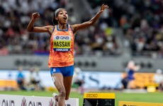 'Test me every single day,' says Salazar runner Hassan after golden double