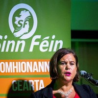 Poll: Would you welcome a government that includes Sinn Féin?