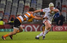 'We didn't represent our squad the way we should': Ulster hammered in South Africa