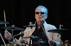 Renowned rock drummer Ginger Baker dies aged 80
