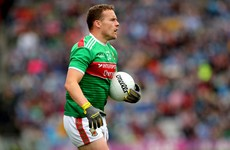 Ballagh knock out Castlebar to book spot in Mayo senior football decider