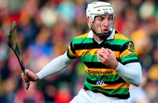 Horgan lands 0-8 as Glen Rovers reach 4th Cork hurling final in 6 years