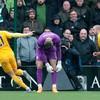 10-man Celtic stunned by Livingston as Lennon's side suffer first league defeat
