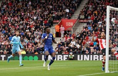 Chelsea's England youngsters fire them to victory at Southampton