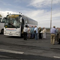"Coach tourism sector ""running at a loss"""