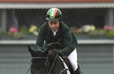 Ireland show jumping team secure Tokyo 2020 Olympics spot