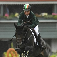 Ireland show jumping team secure Tokyo 2020 Olympics spot