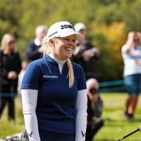 Stephanie Meadow and Leona Maguire earn LPGA Tour cards