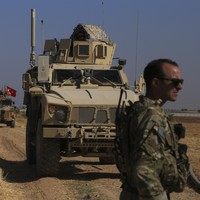 In a major shift, US to remove troops as Turkey set to invade Syria