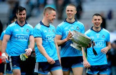 Champions Dublin set to face Westmeath after 2020 Leinster draw is made